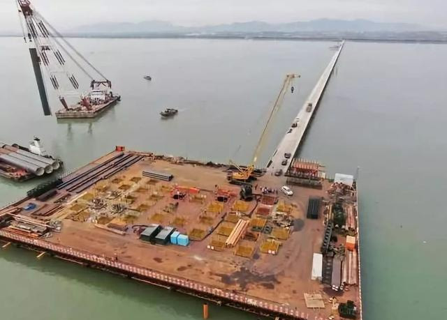 11.2 billion yuan! Shantou traffic key project construction specific progress are looking here!